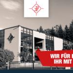 Firmengebäude Julius Pfisterer