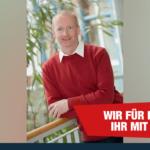 Gemeinderat Franz Buchter