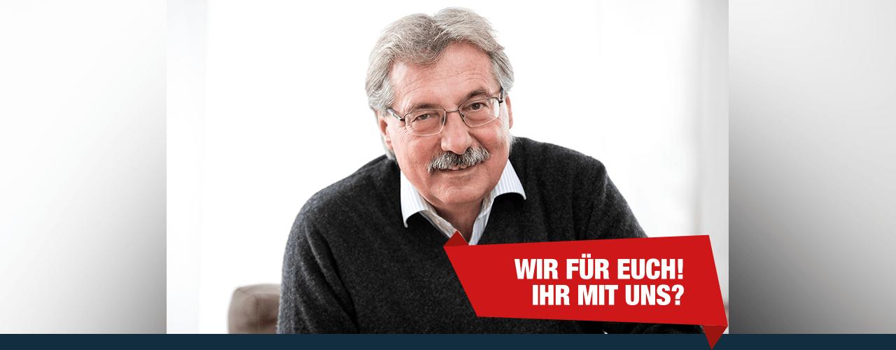 Gemeinderat Martin Jost