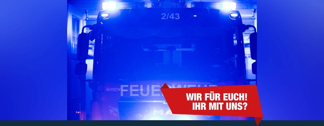 Fronansicht HLF10 Abteilung Gräfenhausen