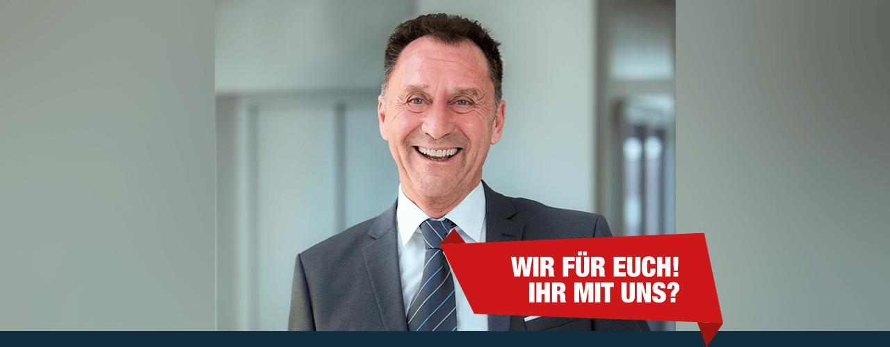 Hartmut Ochner
