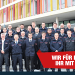 Gruppenbild Zugführerlehrgang